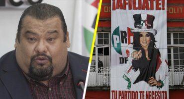 ¡Tssss! Juez ordena reabrir el caso de Cuauhtémoc Gutiérrez por red de prostitución