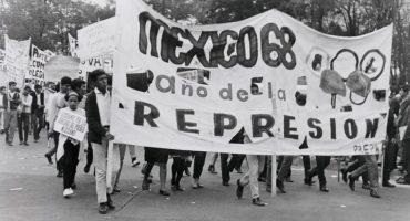A 50 años del 68: las imágenes del 2 de octubre que nunca se olvidan