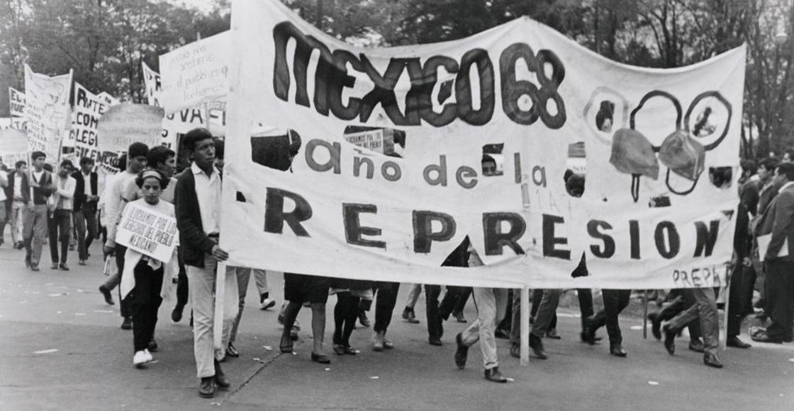 A 51 años del 68: las imágenes del 2 de octubre que nunca se olvidan