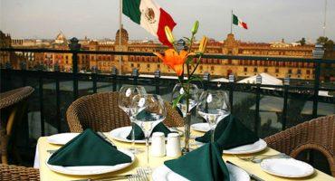 Estos son los mejores restaurantes de México, según los Gourmet Awards 🍽
