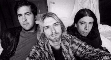 ¡Sucedió! Hubo reunión de Nirvana y tocaron