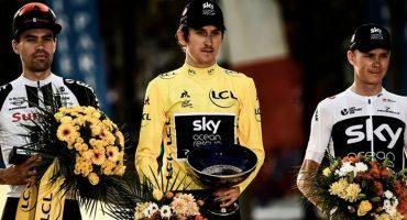 ¡Abracadabra! Se robaron el trofeo del Tour de Francia por