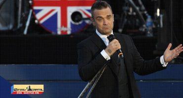 10 razones para no perderte a Robbie Williams en el Corona Capital 2018
