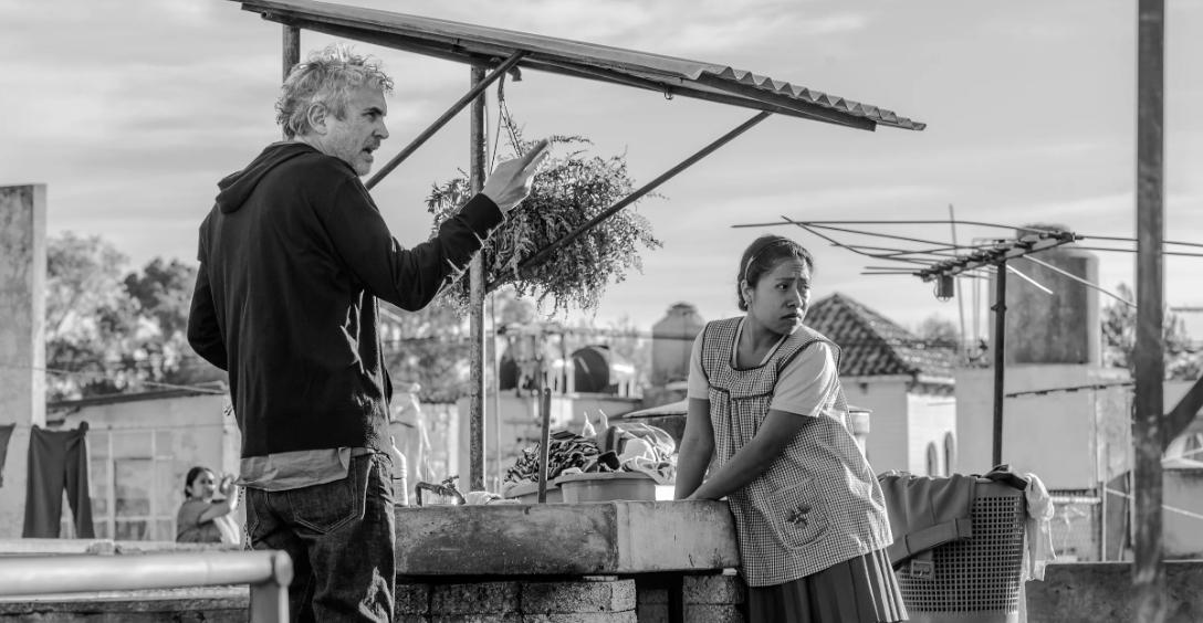 'ROMA' de Alfonso Cuarón y la maestría que comprueba que el cine es humano