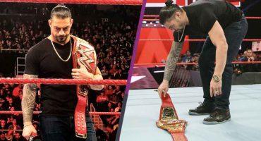 ¡Adiós, vaquero! Roman Reigns renuncia a Campeonato y a la WWE por leucemia