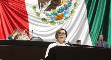Rosario Robles desembolsó más de 69 mil pesos para mantener amparo contra detención