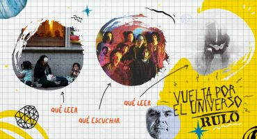 Rulo presenta: No contar todo de Emiliano Monge; Desigualdad en el DF; King Gizzard and the Lizard Wizard