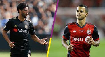 ¡En tu cara, Ibra! Dos mexicanos entre los mejores pagados de la MLS