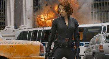 Scarlett Johansson logra que le paguen igual que a Chris Evans y Chris Hemsworth