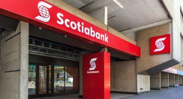 ¿Ya mero? Scotiabank sigue sin funcionar, Condusef ya analiza sanciones