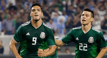La Selección Mexicana podrá volver a la Copa América en 2020