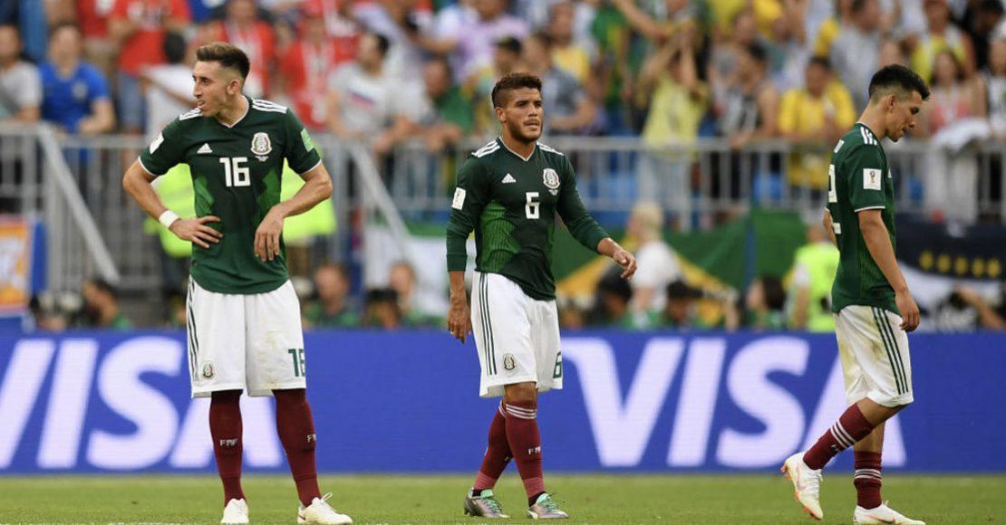 Y Wembley  Selección Mexicana jugaría Fecha FIFA de noviembre en ... e469484ef0faf