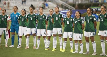 ¡Perdónanos Leonardo Cuéllar! Panamá deja sin Mundial al Tri Femenil