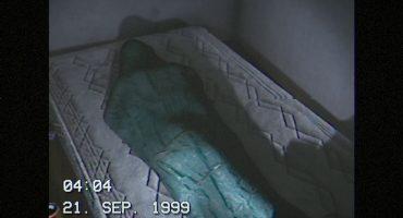 September 1999, un escalofriante videojuego de cinco minutos y medio