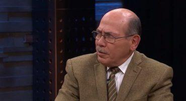 Sergio Rubén Samaniego será el encargado de Santa Lucía