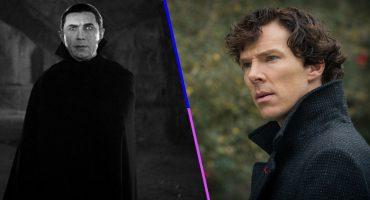 Los creadores de 'Sherlock' trabajan en una nueva serie sobre 'Drácula' en Netflix
