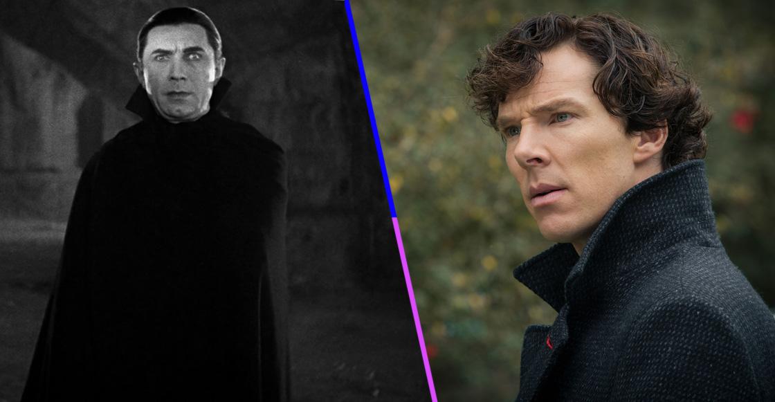 Los creadores de 'Sherlock' trabajan en una nueva serie sobre 'Drácula'