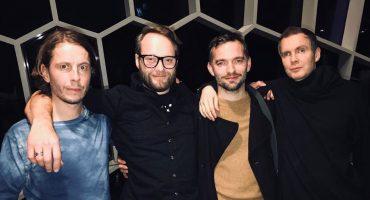 El baterista de Sigur Rós abandona la banda por acusaciones de violación