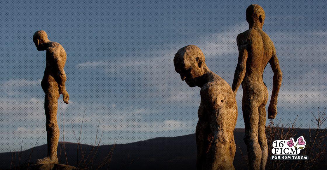 'El silencio de otros', documental sobre el franquismo y el México actual