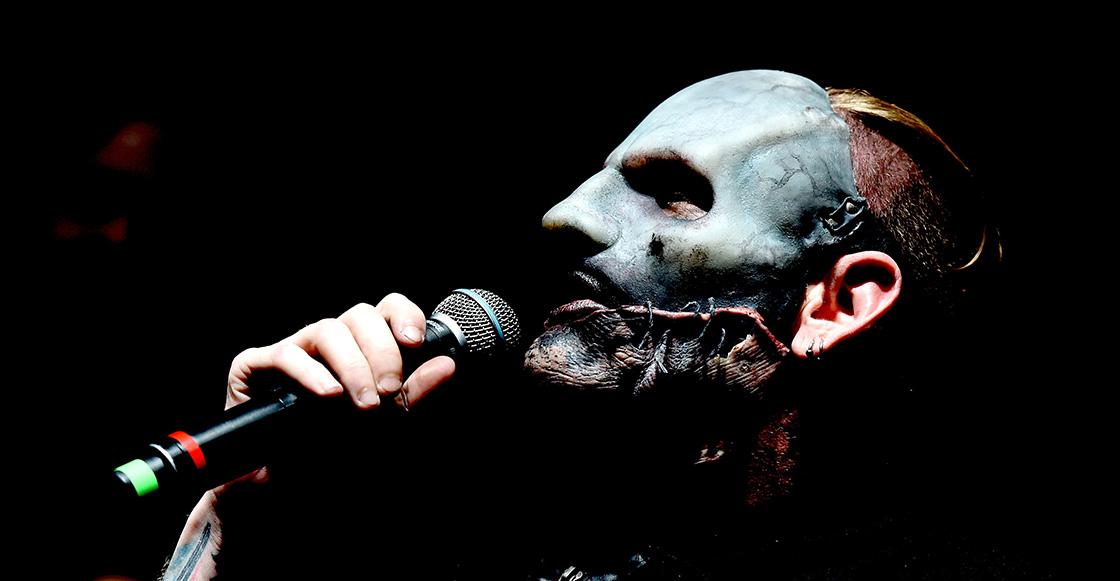 ¡Feliz Halloween, maggots! Slipknot libera una nueva canción después de 4 años