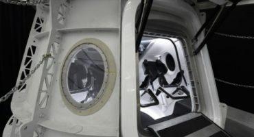¡Súbale hay lugares! Ya hay fecha para los primeros vuelos tripulados de Space X