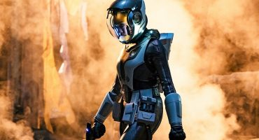 Checa el adelanto de Star Trek: Discovery que aterrizó en la Comic-Con