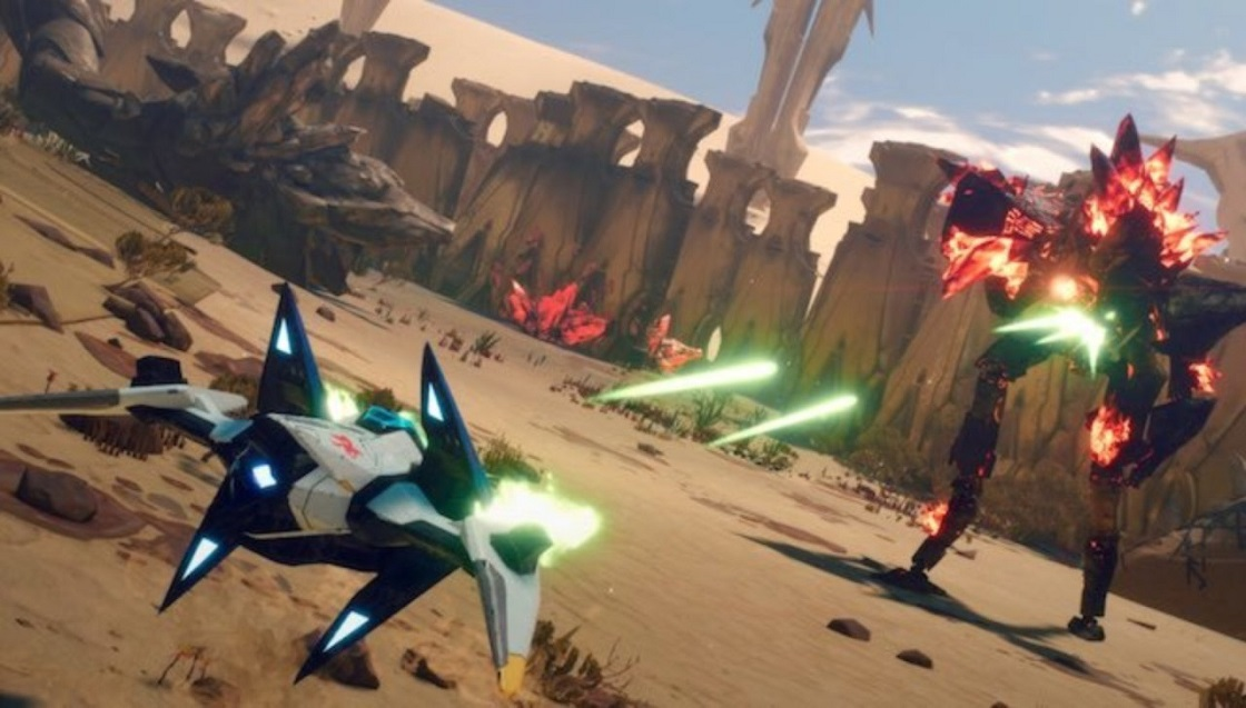Starlink: Battle for Atlas – Juego de Ubisoft
