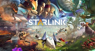 Explorando todo un universo abierto con Starlink: Battle for Atlas