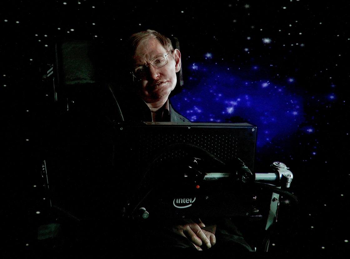 Tecnología: Revelan el último temor de Stephen Hawking