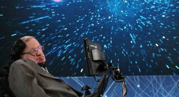 ¡Adiós, vaquero! El último texto de Stephen Hawking se acaba de publicar