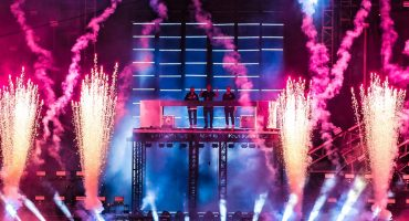 ¡Por fin! Se confirma una reunión de Swedish House Mafia para 2019