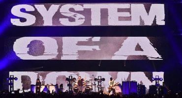 System of a Down nos contó en exclusiva la historia detrás de 'Sugar'