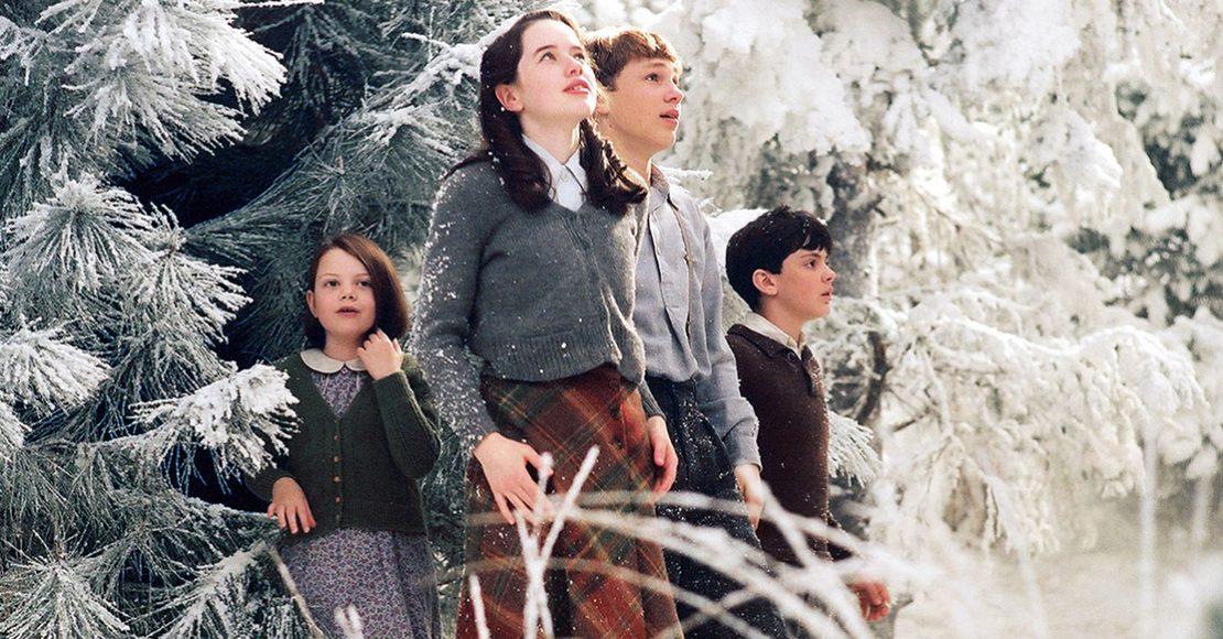 'Las Crónicas de Narnia' regresarán para una adaptación en Netflix