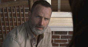 El primer capítulo de la 9º temporada de The Walking Dead es el menos visto desde el estreno de la serie