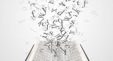 ¡Nerdgasmo! Esta es la fuente tipográfica que ayuda a recordar lo que lees