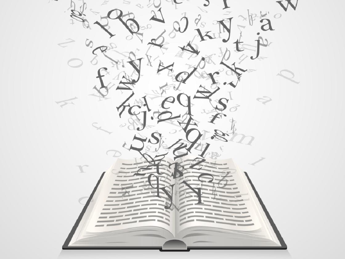 Esta es la fuente tipográfica que ayuda a recordar lo que lees