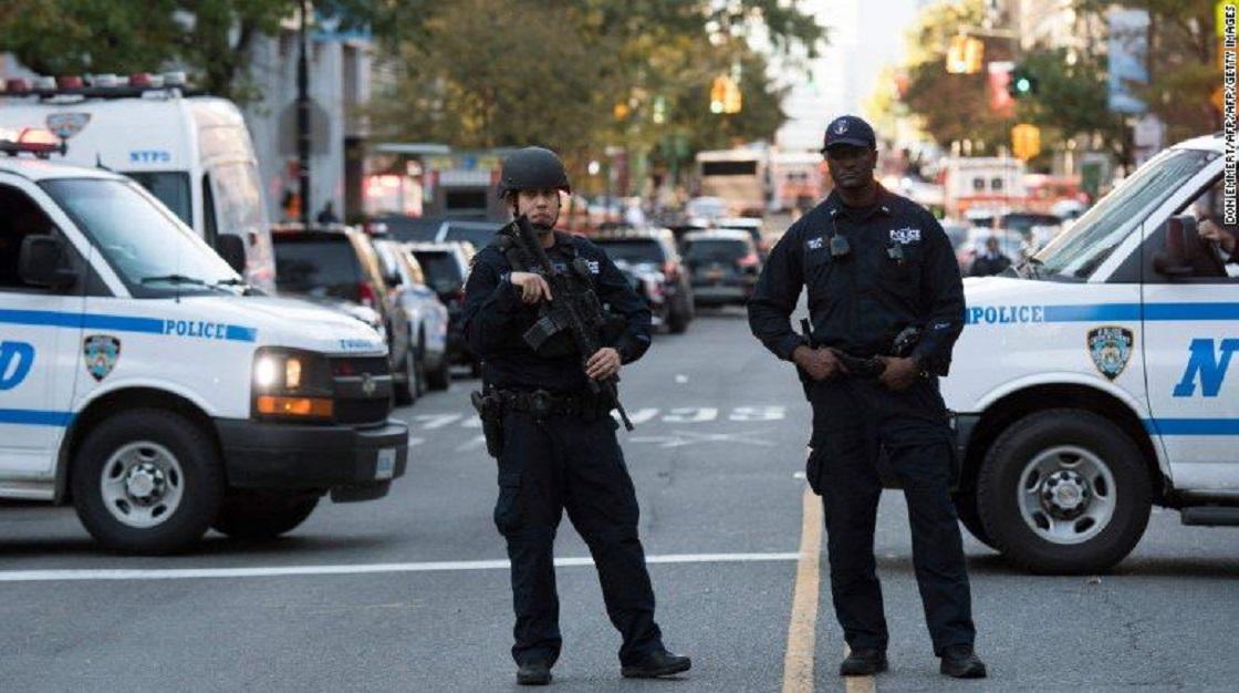 Se registra un tiroteo en una sinagoga en Pittsburgh; hay ocho muertos