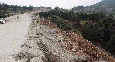 ¡Qué vivos! Le dan 60 años de concesión a Grupo Higa por autopista en Toluca