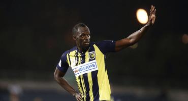 Bolt sería la principal novedad en la actualización de invierno del FIFA 2019