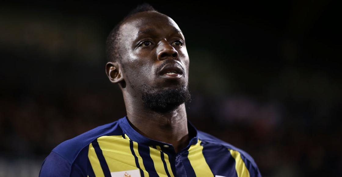 Usain Bolt, cerca de cumplir su sueño - Deportes