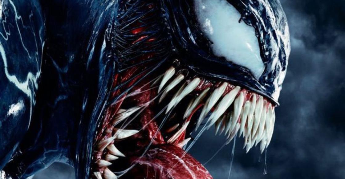 ¡¿Y mis 200 millones?! 'Venom' lidera la taquilla a nivel mundial