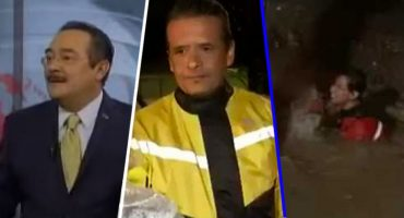 5 de los peores ridículos de reporteros en televisión