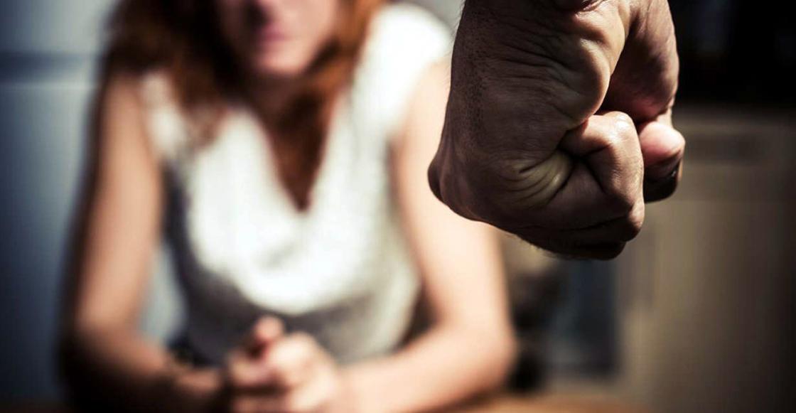 En México el 23% cree que las mujeres sufren violencia porque se dejan