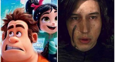 Disney no dejará que Wreck-it Ralph 2… ¿bromee sobre Kylo Ren?