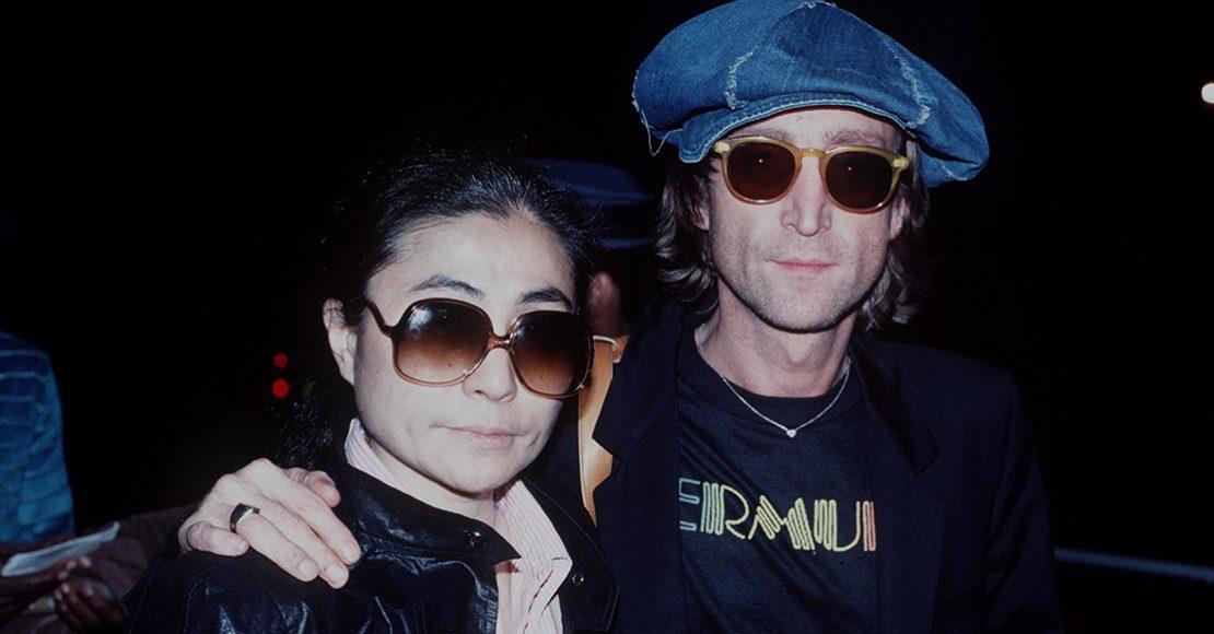 """¿Regalo de cumpleaños? Yoko Ono hace cover a """"Imagine"""" de John Lennon y este fue el resultado"""