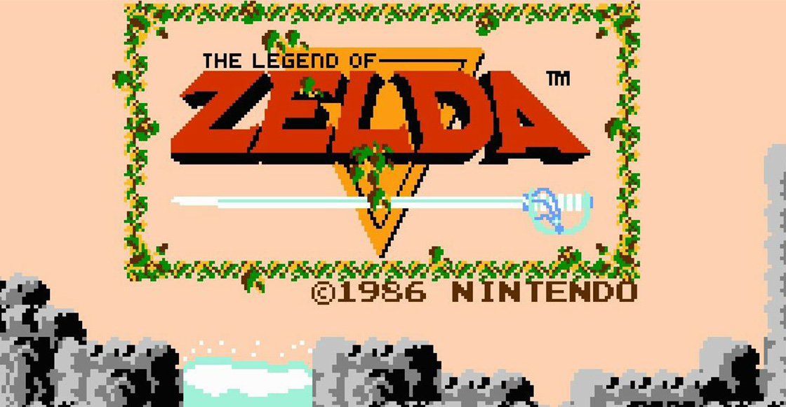 ¡Joya! Nintendo relanzó 'The Legend of Zelda: Living the Life of Luxury' para Switch