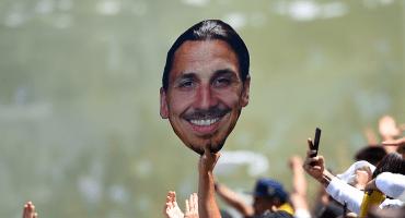 ¡Better Call Zlatan! Mourinho quiere resolver los problemas del Manchester con Ibrahimovic