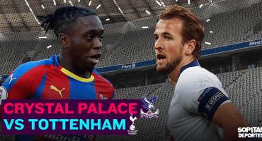 Premier League EN VIVO: Crystal Palace vs Tottenham cierran la Jornada 12