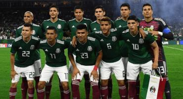 VOTA: ¡Elige al 11 titular de la Selección Mexicana para enfrentar a Argentina!
