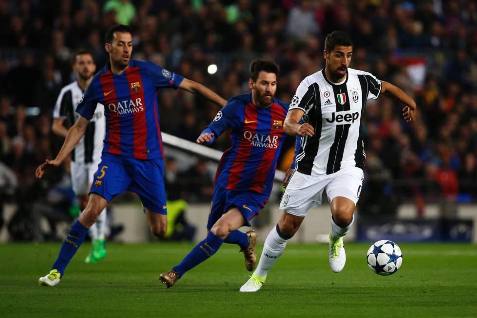 Barcelona sumó su cuarto juego sin ganar ni anotar en Italia en Champions League